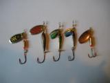 Tigerfish Meps Spinners